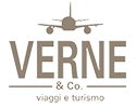 Verne Viaggi - Il tuo viaggio inizia da qui