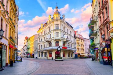 Polonia - Verne Viaggi